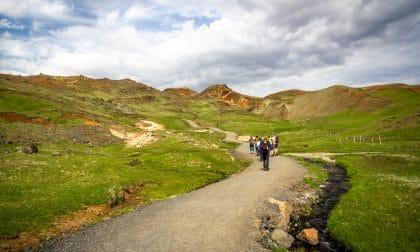 islande sud randonnées