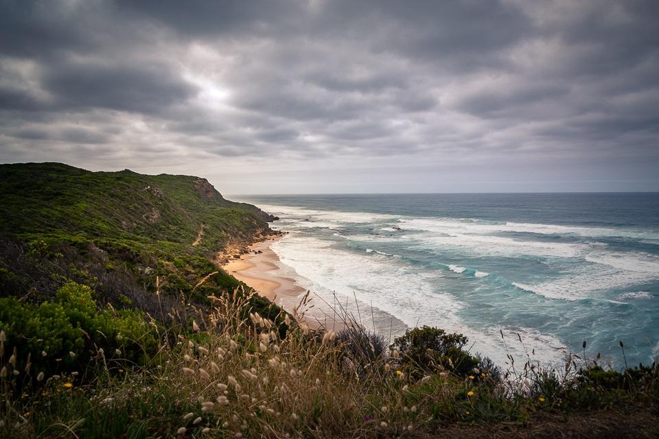 great ocean road the gables