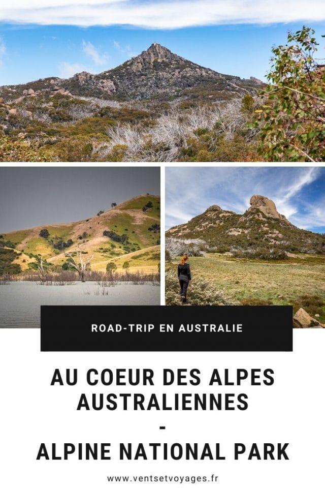 alpes australiennes
