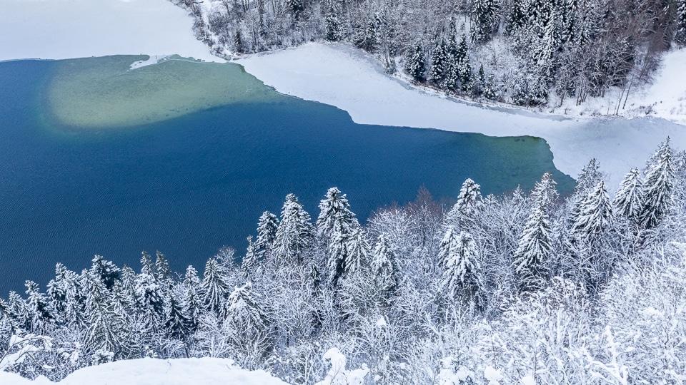belvédère lacs jura
