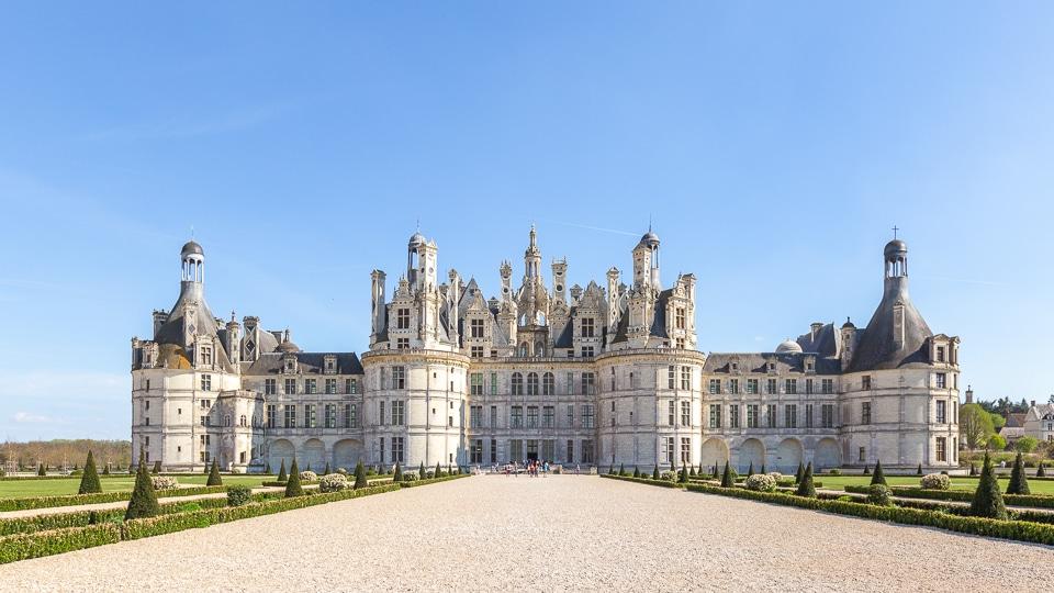 Loire-Chambord