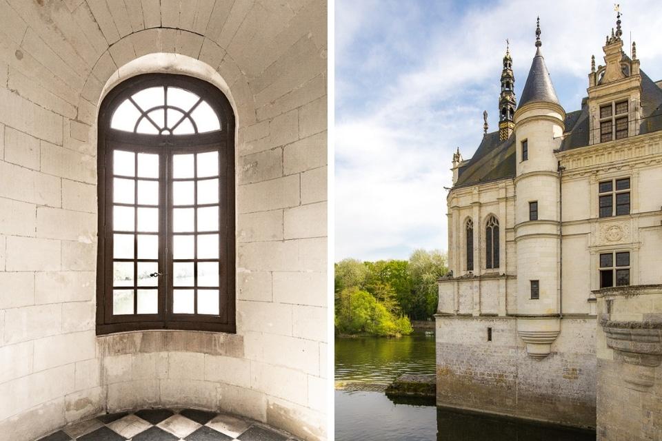 Loire-Chenonceau