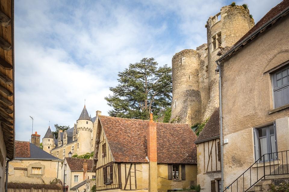 val de Loire-montresor