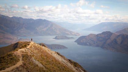 Queenstown et Wanaka, comme un air de Suisse en Nouvelle-Zélande