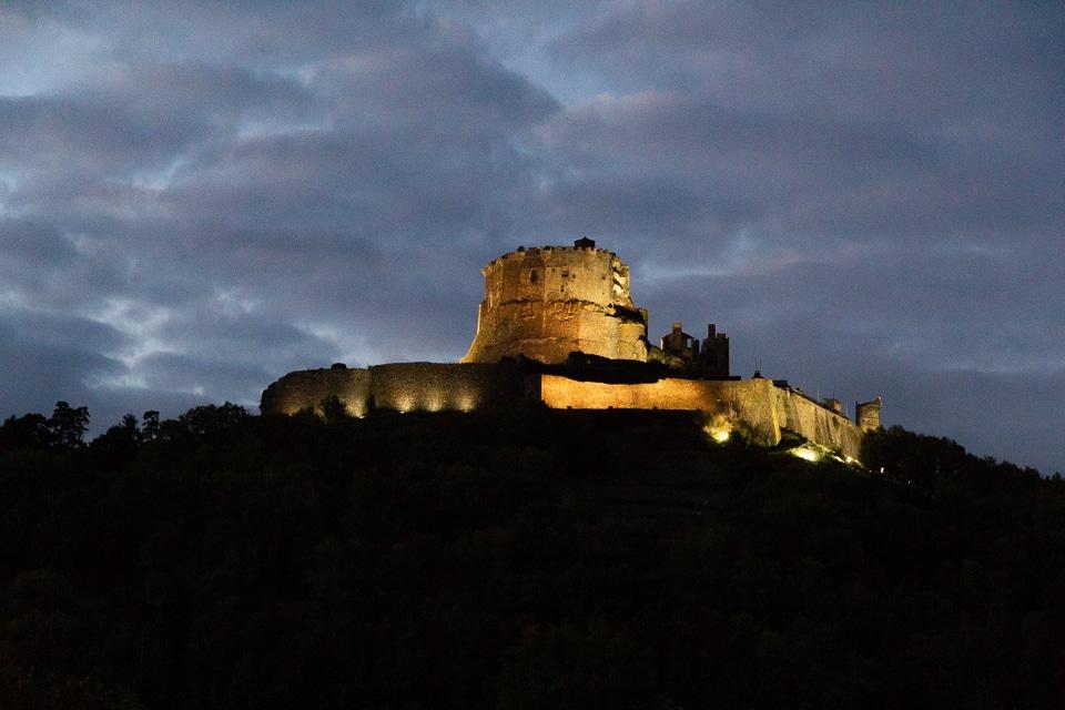 murol chateau