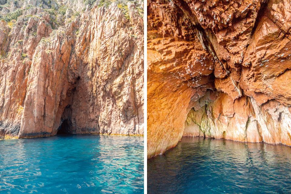 grotte Piana