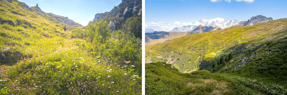 Alpes-beaufortain