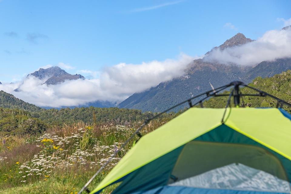 bivouac-règles-montagne