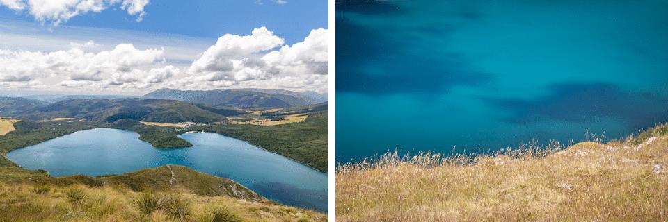 mount robert nelson lakes