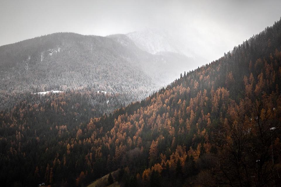 paysage aoste