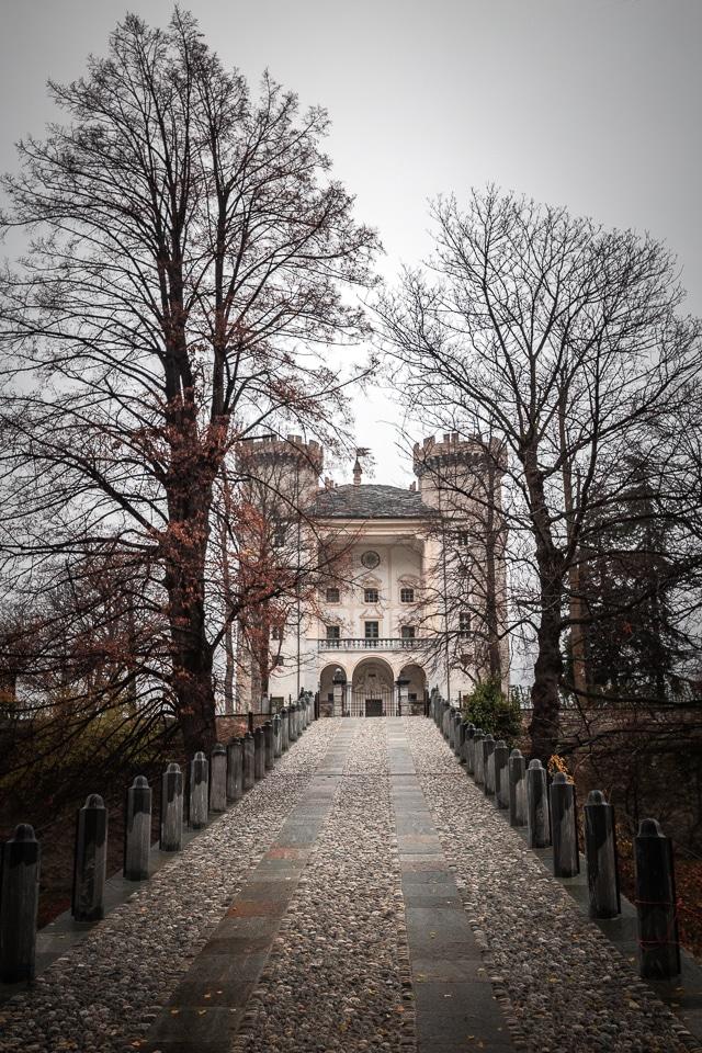 Château Aymavilles