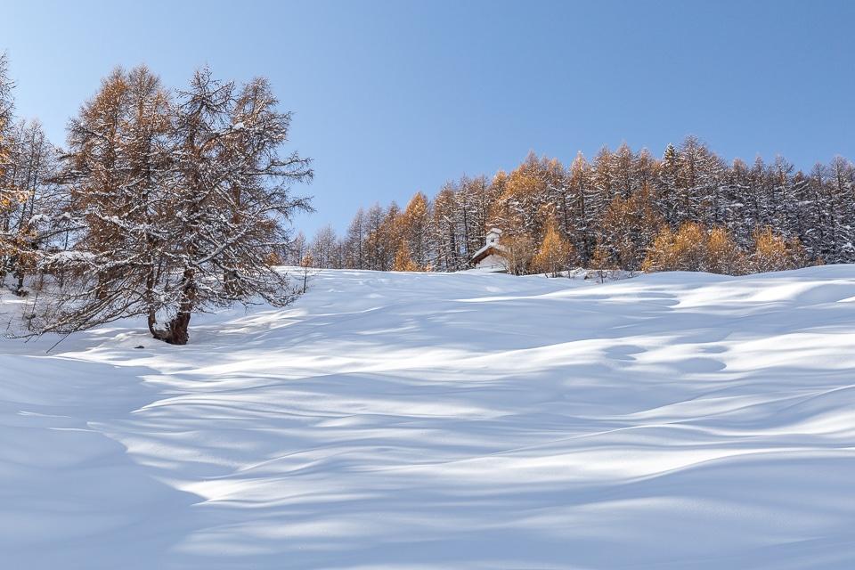 vallon ollomont vallée d'aoste