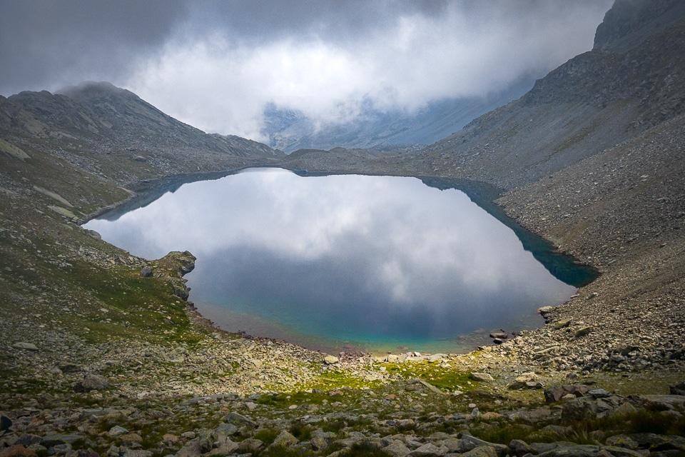 Lac Quintino Sella