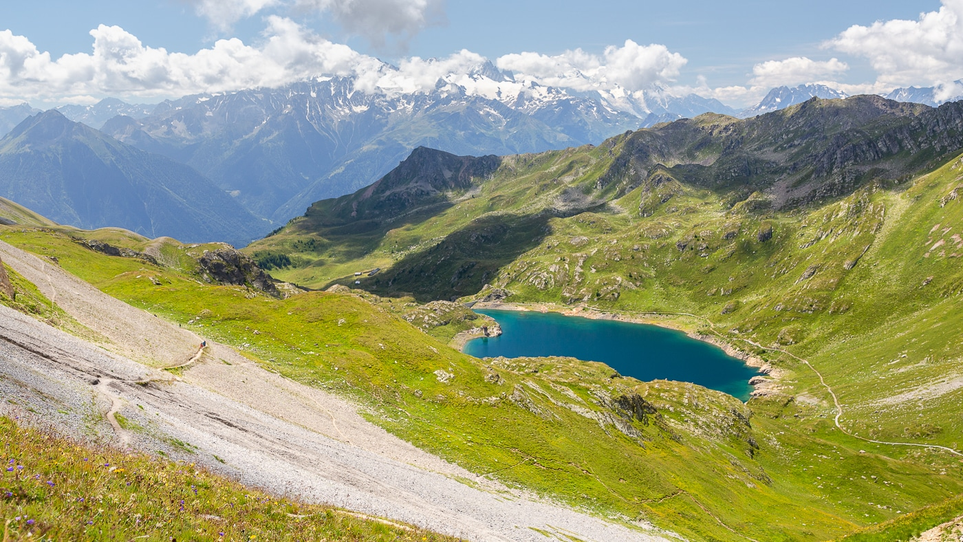 tour du grand chavalard valais suisse
