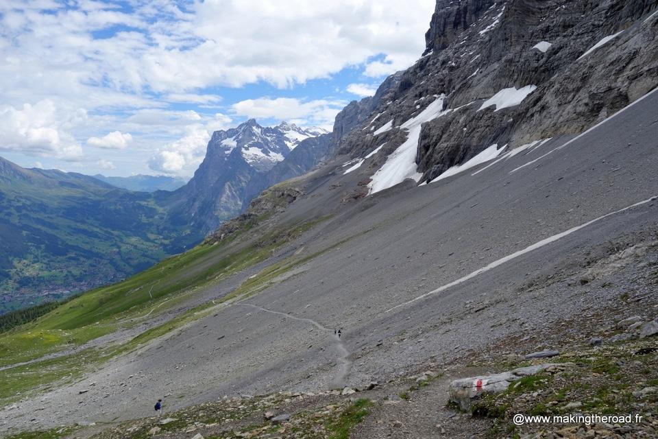 jungfrau eiger trail