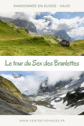 randonnée sex branlettes alpes suisse