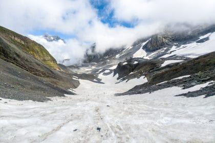 glacier paneirosse suisse
