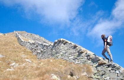 treks suisse vallée maggia tessin