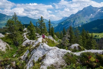tour des Diablerets suisse