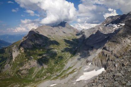 tour du ruan trek suisse
