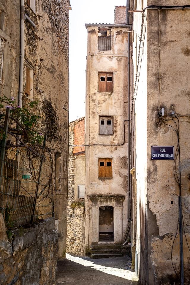 rue Corte