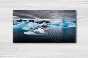 jokulsarlon icebergs islande