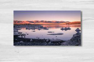 mono lake en Californie