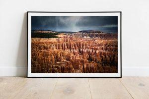 bryce canyon et ses hoodoos