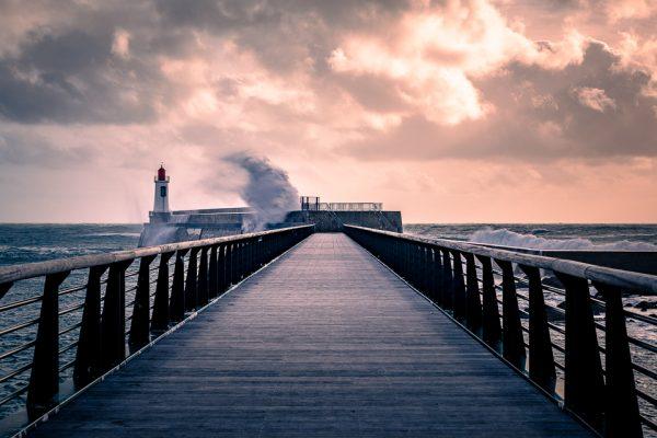 phare saint nicolas les sables d'olonne